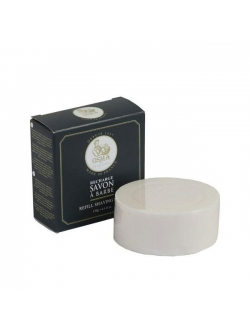 Мило для гоління Shaving Soap Osma Tradition recharge 130 гр,80398