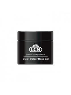 Кератинова база для нігтів Quick Colour Base Gel LCN 10мл