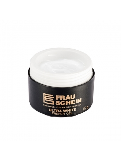 Uitrawhite French gel 15 мл Schein